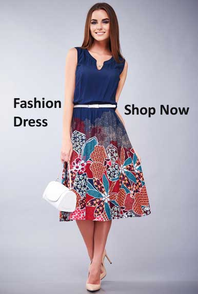 Women Fashion Dress