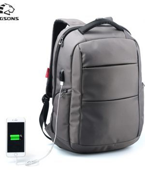 USB Function Laptop Backpack