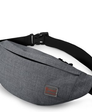 Functional Fanny Bag Waist Bag