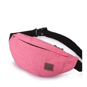 Functional Fanny Bag Waist Bag