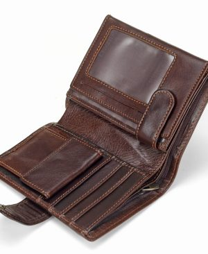 Male Clutch Wallets Coin Purses