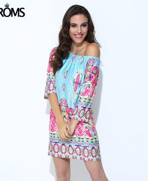 Beach Tunic Dresses