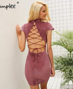 bodycon dress women