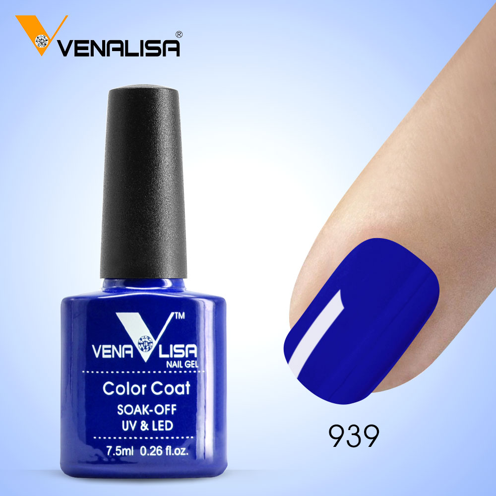 Soak Off UV Gel Nail Gel Polish Cosmetics Nail Art