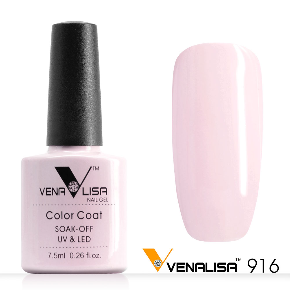 Soak Off UV Gel Nail Gel Polish Cosmetics Nail Art