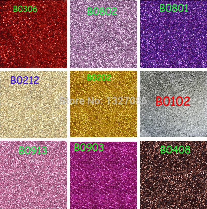 Ultra Fine Glitter Dust Powder Nails Art - Lalbug.com