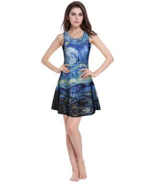 Fashion Slim Dresses