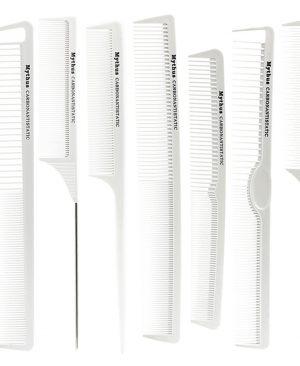 Hair Cutting Comb Set