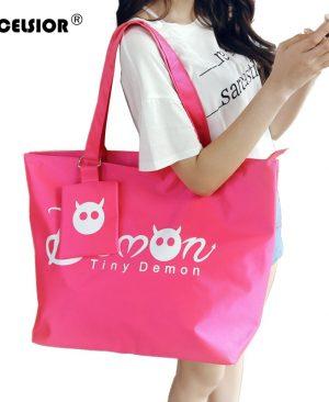 Women Shopping Handbag