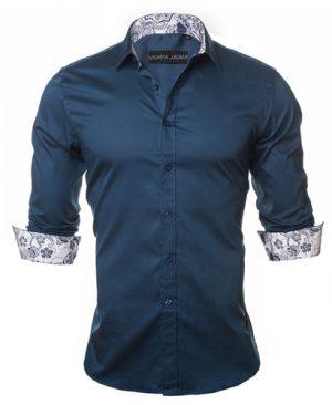 Fashion Casual Men's Shirt 06