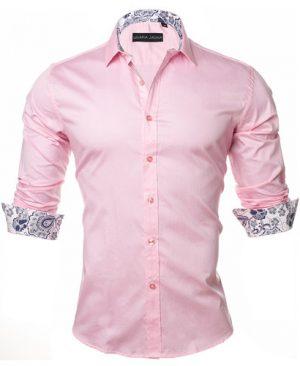 Fashion Casual Men's Shirt 05