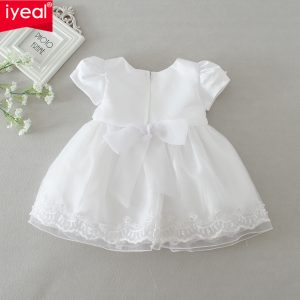 Girls Christening Gown Dresses