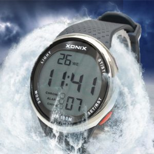 Men Sports Watch 01