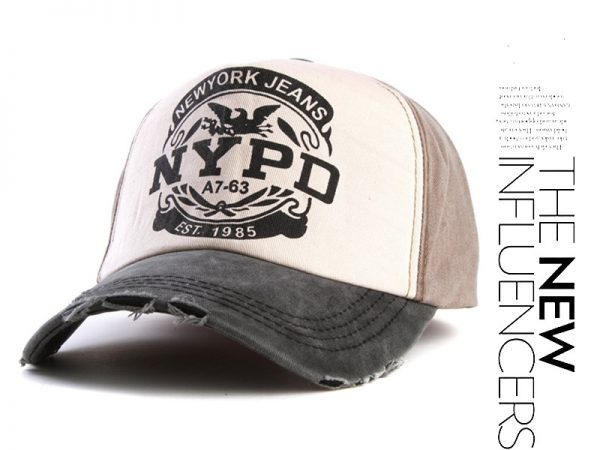 Baseball Cap Fitted