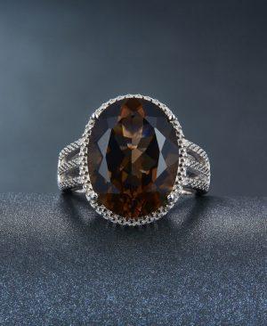 Cocktail Ring Gemstone