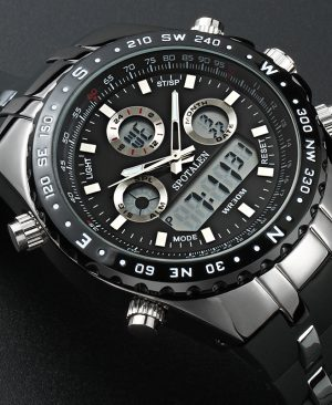 Luxury Sport Watch Men's Wrist Watch
