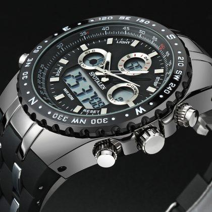 Luxury Sport Watch