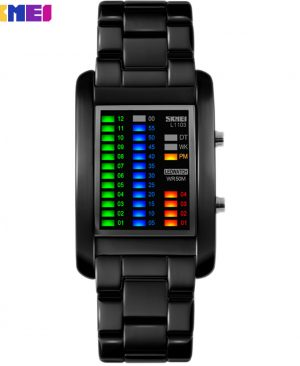 Creative Watches digital LED display