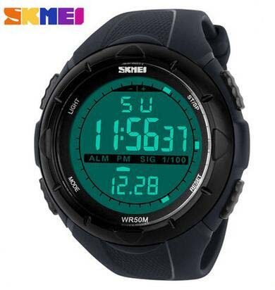Military Watch Men Sports Watches