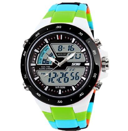 Casual Quartz-Watch