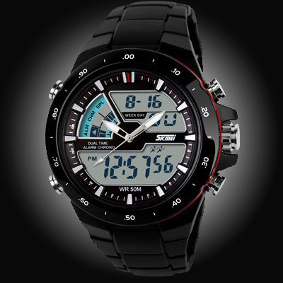 LED Casual Watches