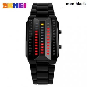 Fashion skmei watch Lovers