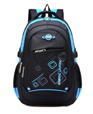 Children School Bags Nylon Backpacks