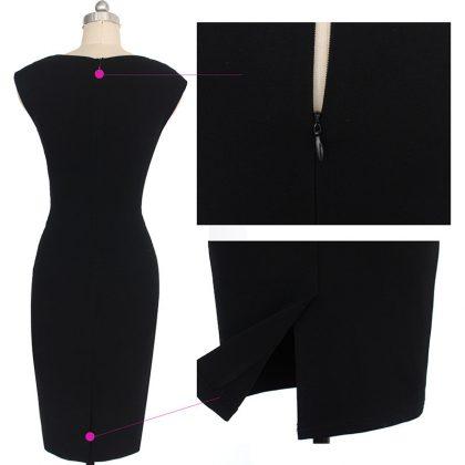 Bodycon Pencil Dress