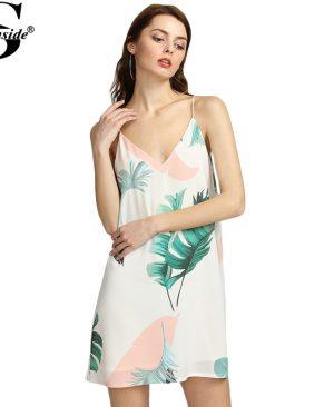 Summer Dress Women