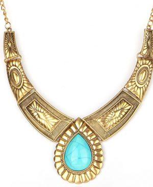 Women Necklace Vintage