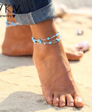 Ankle Bracelet Cheville