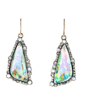 Triangle Women Earrings