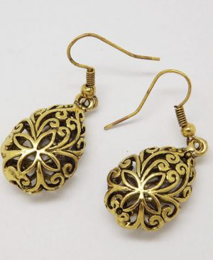 Retro Vintage Earrings