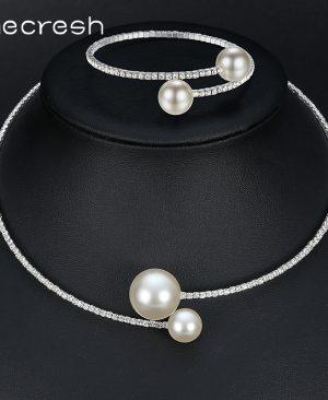 Fashion Wedding Jewelry