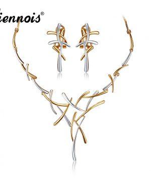 Metallic Earrings Statement Cross Jewelry