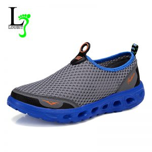 Men Mesh Shoes