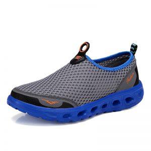 Men Mesh Shoes