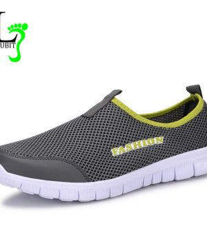 Casual Shoes Mesh