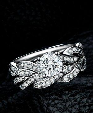 Ring Bridal Set