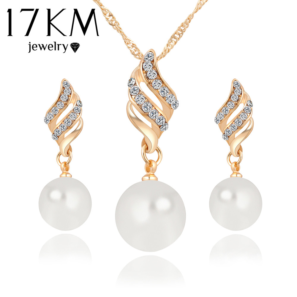 Fashion Necklace Earrings Jewelry Sets Lalbugcom