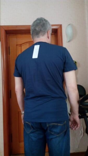 Fashion Men's T Shirt