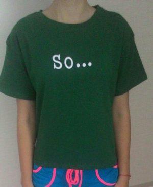 Female T Shirts