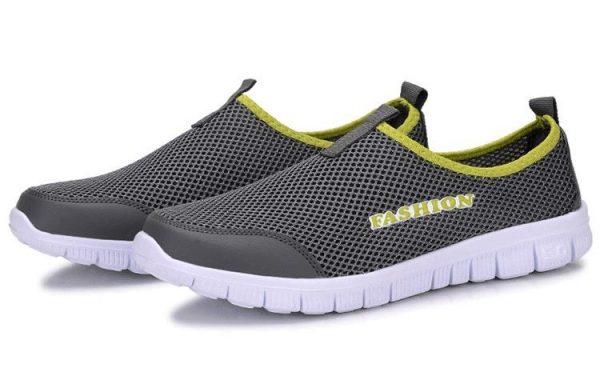 Mesh Breathable Sneakers