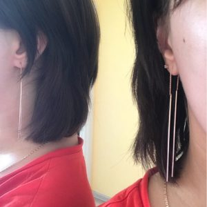Simple Ear Line