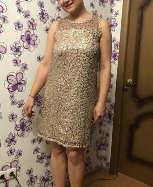 Summer Dress Sleeveless