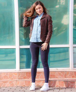 Women Jeans Leggings