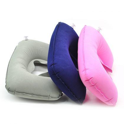 U Shaped Travel Pillow