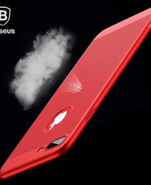 Breath Phone Case