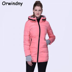 Parkas Ladies Coats