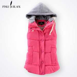 Fashion Cotton Vest
